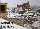 """Exposición """"Paisajes de Albalate"""" de Alejandro Pina Galve"""