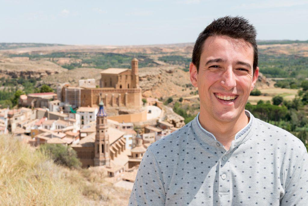 Javier Lasmarias Gargallo